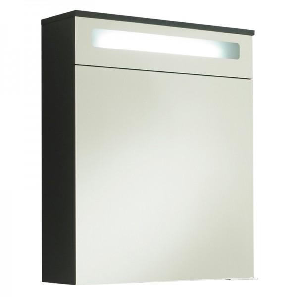 Bad Spiegelschrank 60 cm mit Beleuchtung