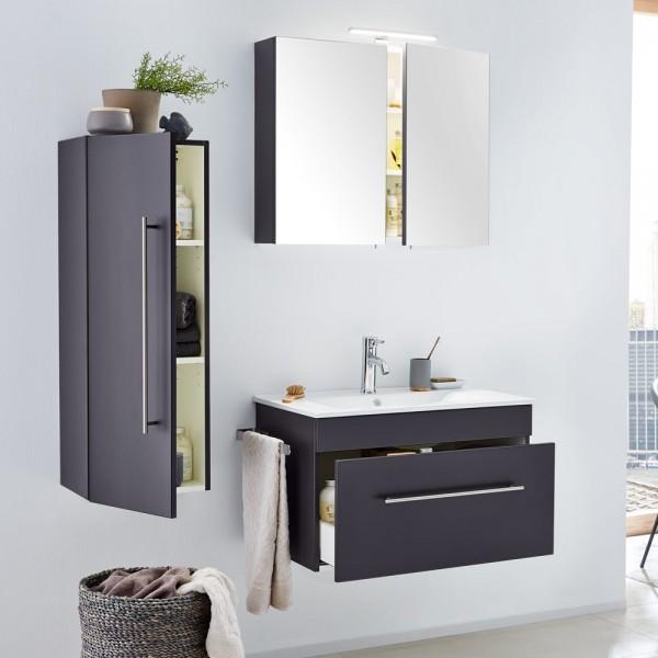 badezimmer-set-anthrazit-seidenglanz-mit-led-badspiegelschrank